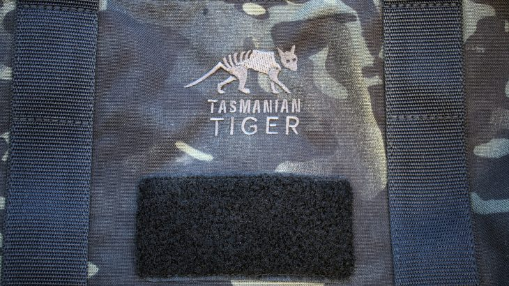 TASMANIAN TIGER   TACTICAL BRIEFCASE