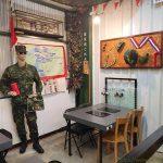 ミリタリー道の駅 1駅目 台湾のミリタリー食堂